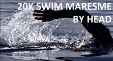 20k Maresme Swim by Head