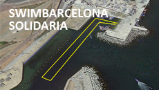SwimBarcelona Solidaria