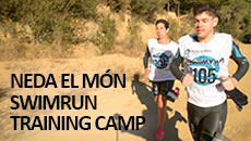 Neda el Món SwimRun Training Camp