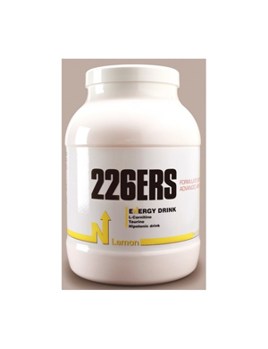 226ERS Energy Drink 500gr