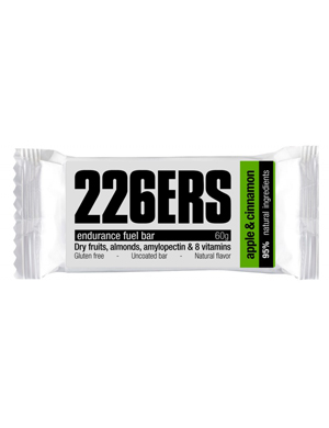 226ERS Barrita Energética Endurance Fuel Bar