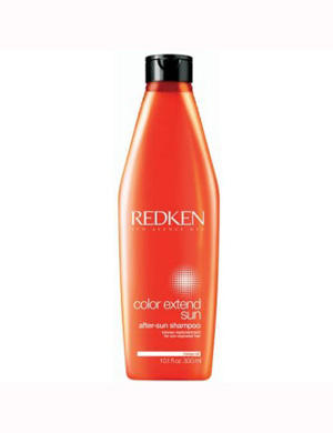 Redken Champu After Sun