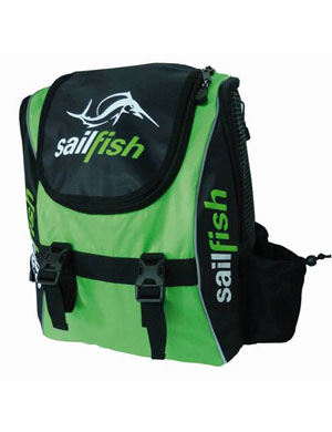 Mochila Sailfish Limited Edition Verde