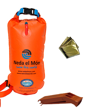 Pack de seguridad