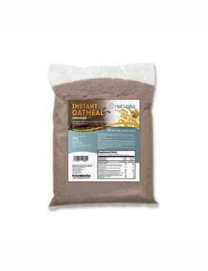 PERFECT NUTRITION Instant Oatmeal Chocolate