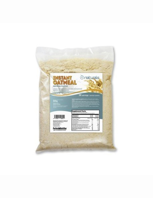 PERFECT NUTRITION Instant Oatmeal Natural