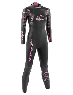 Neopreno Sailfish Vibrant Women