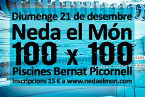 Neda el m n for Neda piscines