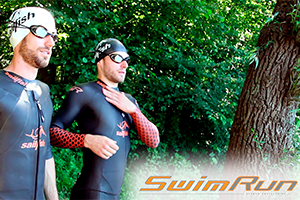 Sailfish SwimRun