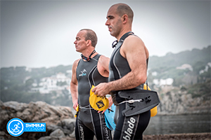Swimrun Costa Brava