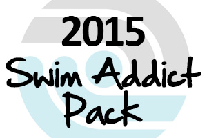2015 Swim Addict Pack