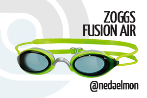 Zoggs Fusion Air